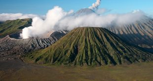 Serunya berwisata ke Gunung Bromo di Provinsi Jawa Timur kamu wajib coba