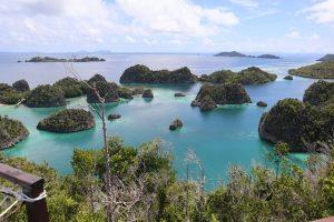 Wajib Kamu Ketahui Ini Dia 7 Destinasi Wisata Irian Jaya yang Terkenal di Dunia