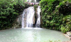 wisata Air Terjun Kedung Pengilon