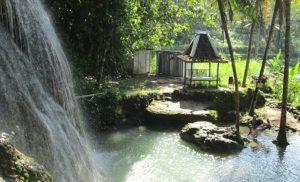wisata Air Terjun Randusari