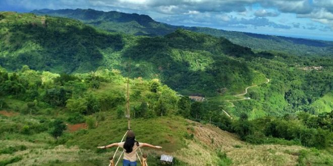 15 Wisata Alam Sukabumi Yang Memukau Wajib Anda Kunjungi