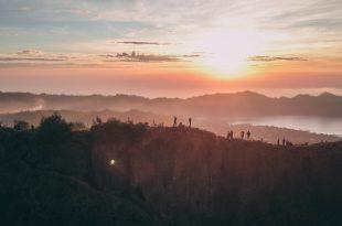 9 Objek Wisata Bali Terkenal Di Dunia Tahun 2020