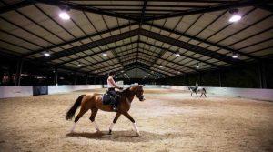 Bali Equestrian Center