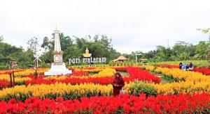 Puri Mataram