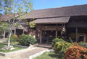 Rumah Teungku Chik
