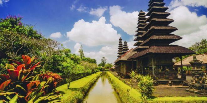 4 Objek Wisata Keluarga Yang Wajib di Kunjungi Di Pulau Bali