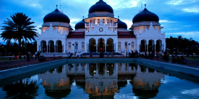 Ini Dia Rekomendasi Wisata Kota Langsa Paling Menarik yang Wajib Kamu Kunjungi