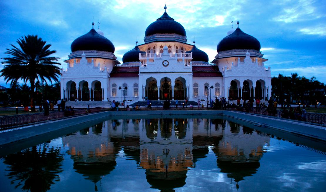 Ini Dia Rekomendasi Wisata Kota Langsa Paling Menarik Yang Wajib Kamu Kunjungi Tempat Objek Pariwisata Indonesia Terbaru