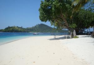 Pantai Parek Langsa