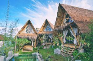 Saung Bambu Lembang 1