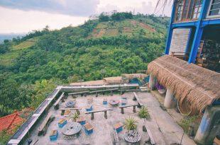 Saung Bambu Lembang 2