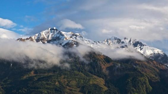 11 fakta gunung jaya wijaya
