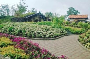 5 Objek Wisata Lembang Bandung yang Sayang Banget Kalau di Lewatkan