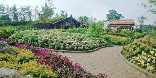 5 Objek Wisata Lembang Bandung yang Sayang Banget Kalau di Lewatkan!