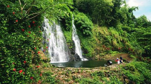 8 Wisata Air Terjun Jawa Timur Terindah Ini!
