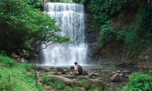 Info Lengkap Air Terjun Bidadari Palembang Tempat Wisata Dengan Sejuta Pesona