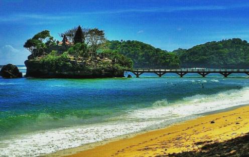 Ini Dia Rekomendasi 5 Pantai Terbagus di Jawa Timur yang Cocok Untuk Mengisi Waktu Liburanmu