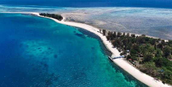 Ini dia 8 Alasan Kenapa Kamu Wajib Berkunjung ke Pulau Morotai Maluku Utara