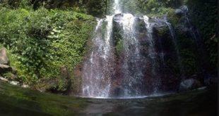 Inilah Curug Terindah Yang Ada Di Bogor Jawa Barat