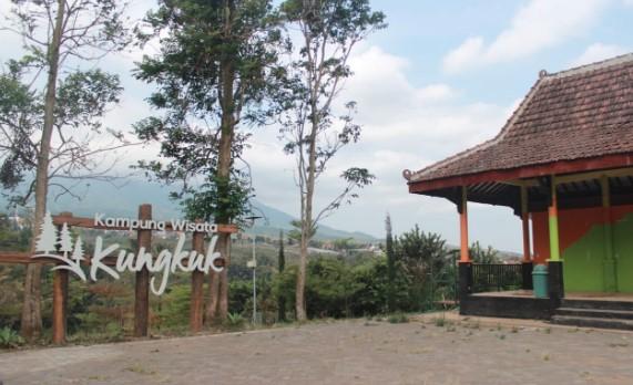 Kampung Wisata Kungkuk