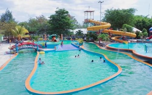 Kupang Waterpark