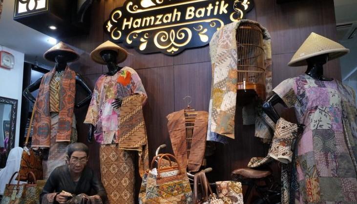 Mirota Hamzah Batik
