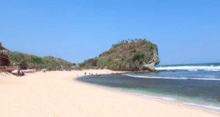 Pantai Hits di Jogja Yang Mengandalkan Keindahan