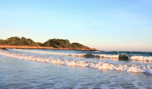 Pantai Koepan