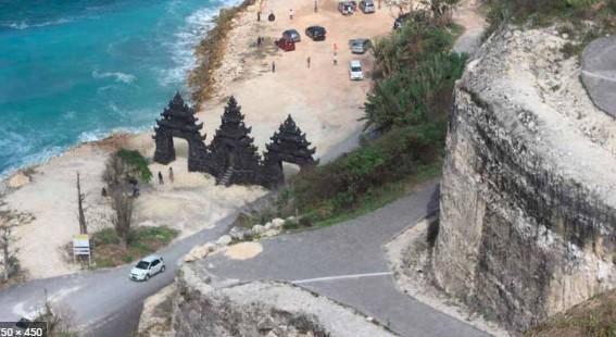 Pantai Melasti Ungasan2