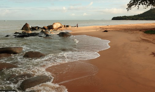 Pantai Pasir Panjang