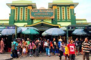 Pasar Tradisional Beringharjo