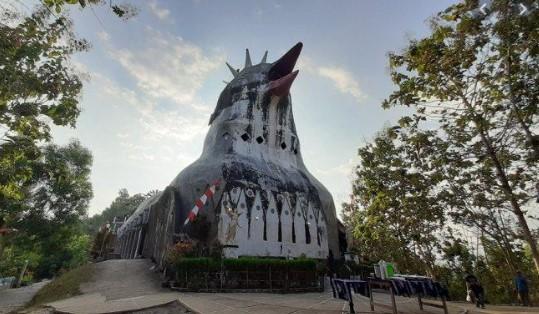 Rumah Doa Bukit Rhema
