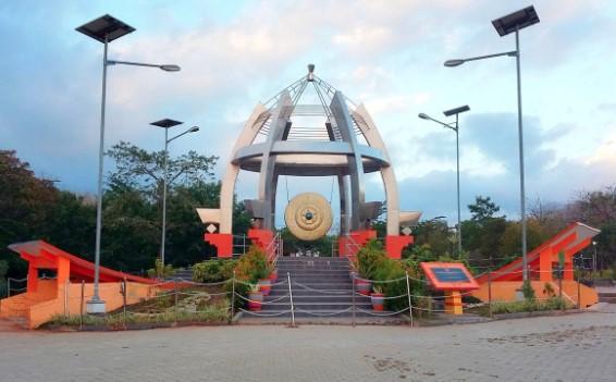 Taman Nostalgia kupang