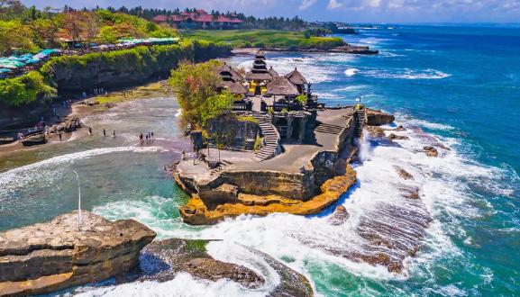 20 Tempat Wisata Ini Akan Terus Eksis Di Tahun 2020