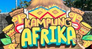 kampung afrika