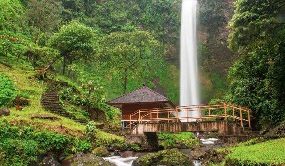 7 wisata wajib di kunjungi di jawa barat