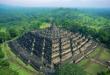 Mengunjungi Serta Menikmati Kemegahan Candi Borobudur Yang Banyak Menarik Minat Para Wisatawan!