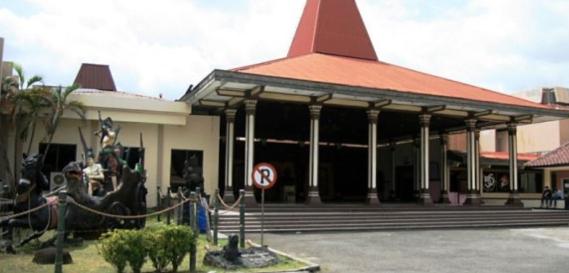 Museum Ronggowarsito