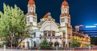 Rekomendasi Wisata Bersejarah Kota Semarang Yang Sayang Banget Kalau Dilewatkan