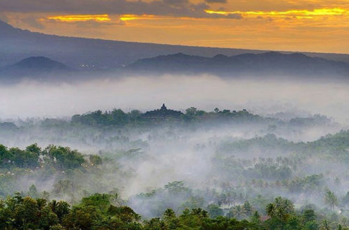 Bukit Punthuk Setumbu 2