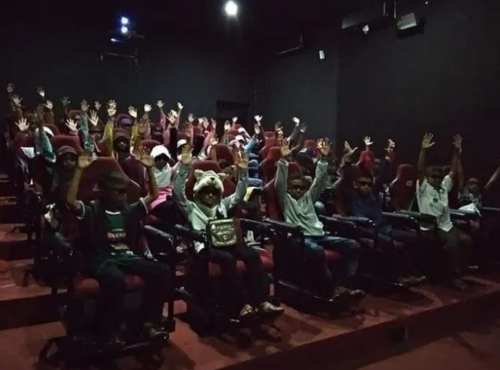 Cinema 8D