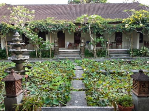 Desa Nyuh Kuning