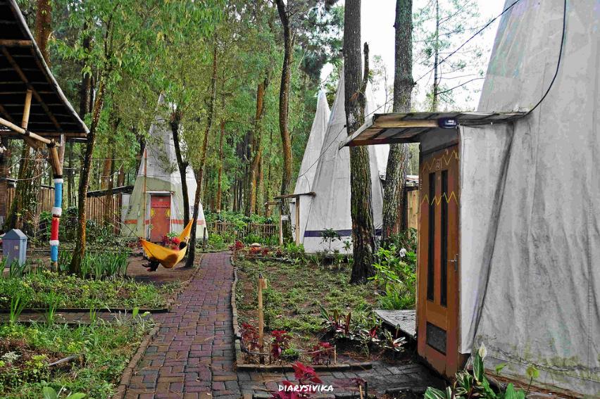 Kampung Indian Malang