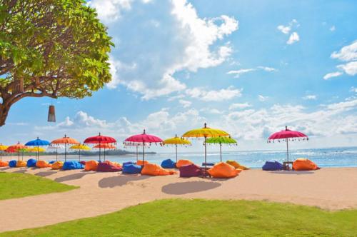 Pantai Mengiat Nusa Dua