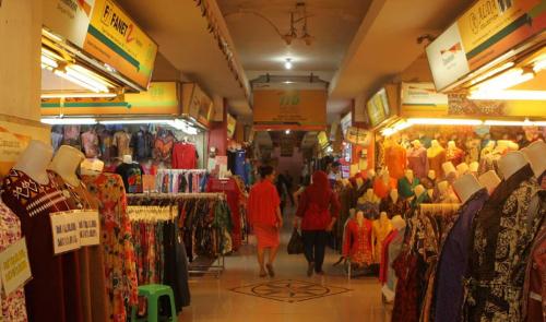 Pasar Beringharjo4