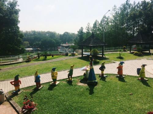 Taman Salsabila