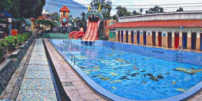 kolam renang kuningan