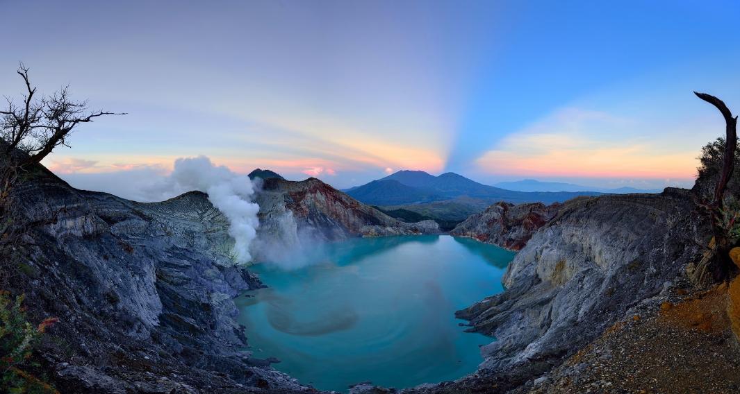 Kamu harus tahu ini! 4 Objek Wisata Kampung di Jawa Timur yang Menyajikan Panorama Terindah