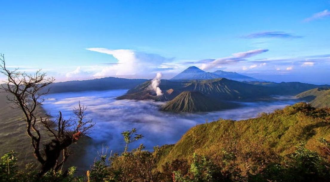 Asyiknya Berlibur Bersama Keluarga ke 4 Objek Wisata Keren yang Ada di Jawa Timur