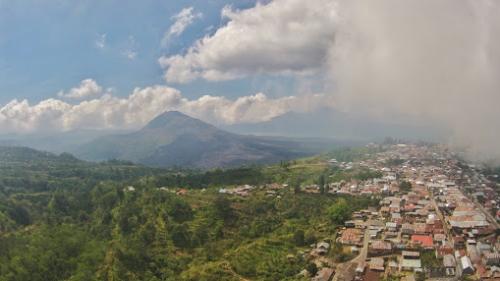 Desa Batur